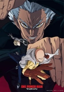 One Punch Man 2nd Season Commemorative Special