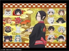 Hoozuki no Reitetsu 2nd Season OVA